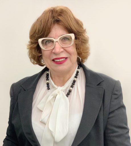 Profa. Dra. Maria Helena Pereira Franco