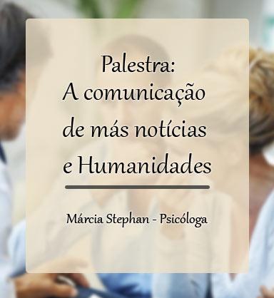 Márcia Stephan - Psicóloga