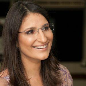 Karen Scavacini Psicóloga