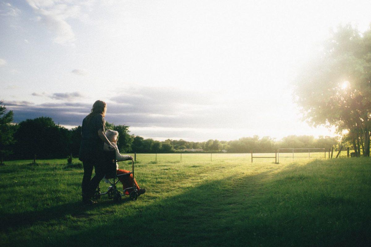Cuidados paliativos: a importância do preparo do cuidador