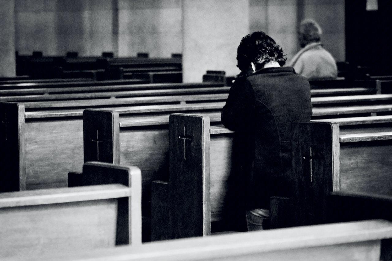 Os rituais do luto