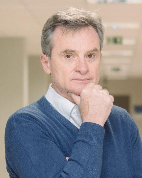 Prof. Neury José Botega